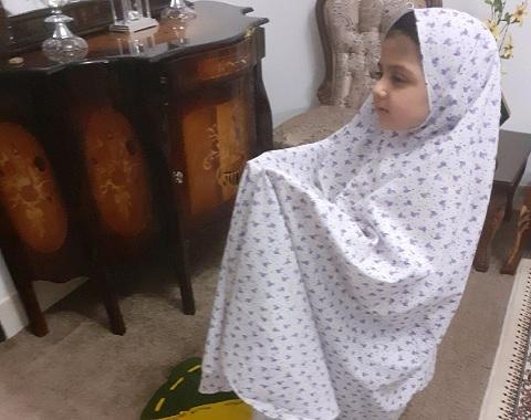 آموزش آداب و مهارت های اسلامی