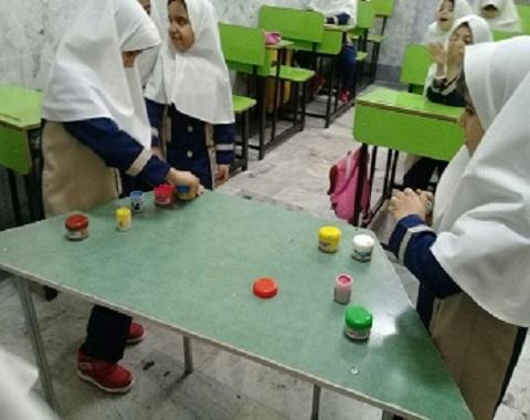 یادگیری از طریق بازی